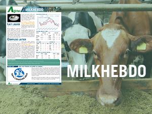 Agritel MilkHEBDO